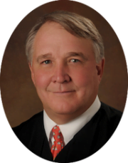 Judge Douglas R. Woodburn